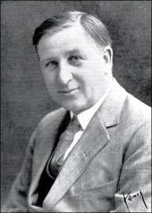 Dr. Vince Burke