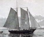 two mast schooner