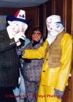 Typical Mummer Costume