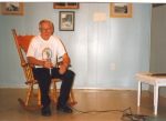 john burke performing auts and uncles 1997