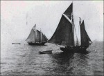 Typical Newfoundland Jack Boat