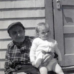 Uncle Joe Bullen at 94