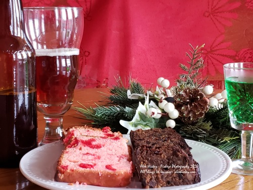 cakes and Ales Christmas